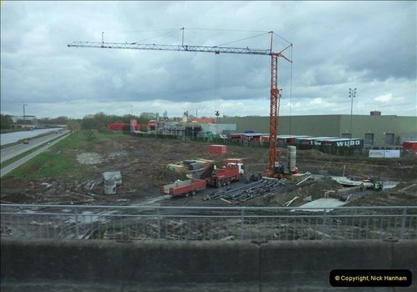 2012-04-23 to 27 Plant etc. Belgium & Holland.  (19)020