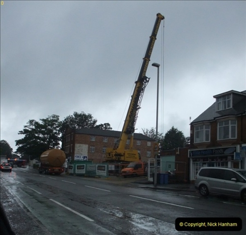 2012-07-09 Parkstone, Poole, Dorset.  (1)132