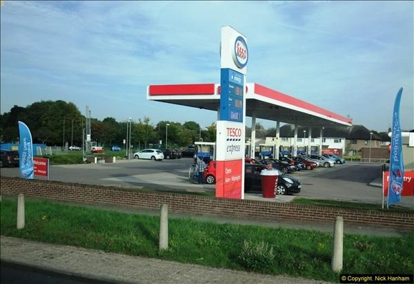 2013-09-28 Near Grantham, Lincolnshire.  (1)247