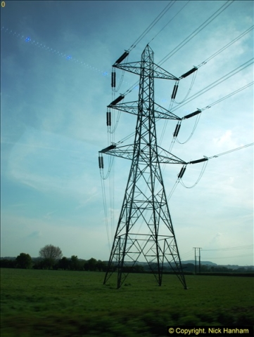 2016-05-13 South West England power lines.  (2)090