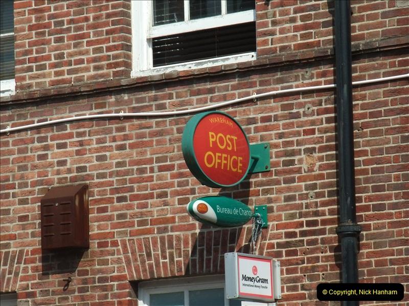 2012-09-03 Wareham, Dorset.  (6)43