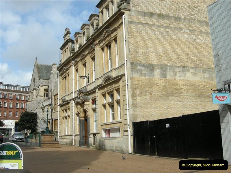 GPO BH (39) H O Bournemouth60