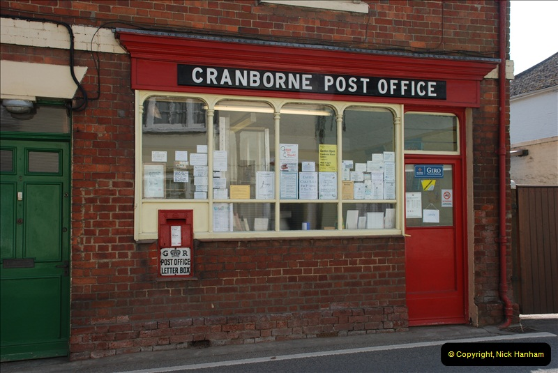 GPO Cranborne75