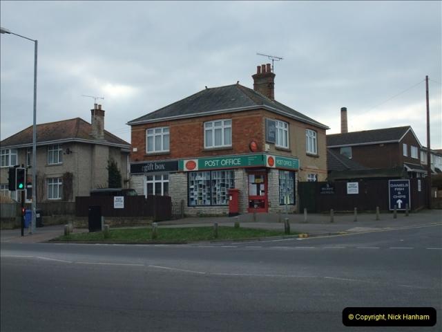 2013-02-21 Hamworthy Junction Post Office, Poole, Dorset.  (1)50