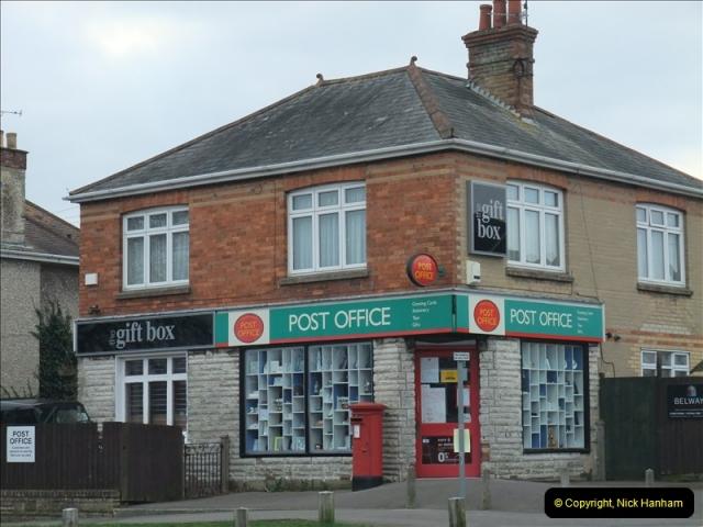 2013-02-21 Hamworthy Junction Post Office, Poole, Dorset.  (2)51