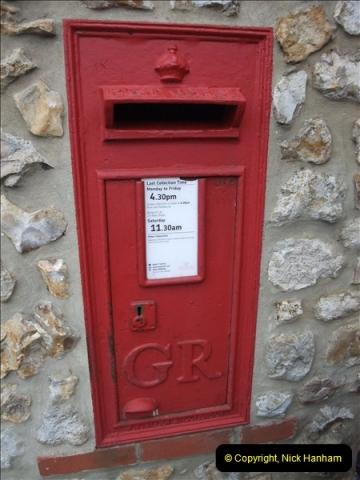 2013-03-01 Morcombelake, Bridport, Dorset.   (3)55