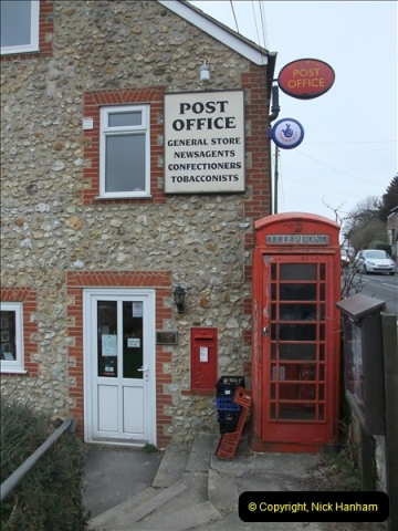 2013-03-01 Morcombelake, Bridport, Dorset.   (5)57