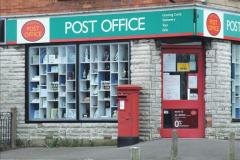 2013-02-21 Hamworthy Junction Post Office, Poole, Dorset.  (3)52