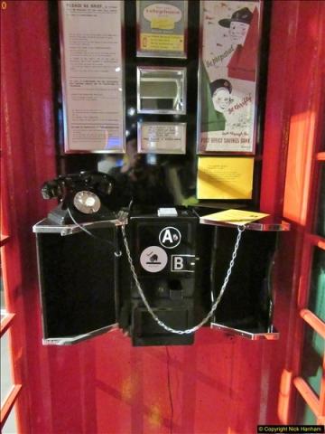 2018-06-09 The Postal Museum, Mount Pleasant, London.  (33)033