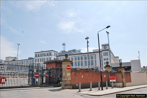 2018-06-09 The Postal Museum, Mount Pleasant, London.  (4)004
