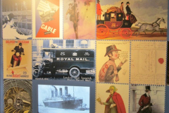 2018-06-09 The Postal Museum, Mount Pleasant, London.  (14)014
