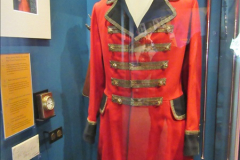 2018-06-09 The Postal Museum, Mount Pleasant, London.  (25)025