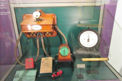 2018-06-09 The Postal Museum, Mount Pleasant, London.  (29)029