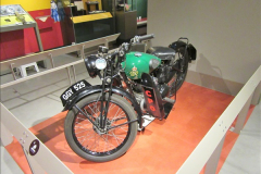 2018-06-09 The Postal Museum, Mount Pleasant, London.  (41)041