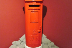 2018-06-09 The Postal Museum, Mount Pleasant, London.  (45)045