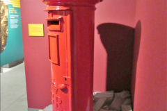 2018-06-09 The Postal Museum, Mount Pleasant, London.  (46)046