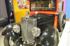 2018-06-09 The Postal Museum, Mount Pleasant, London.  (52)052
