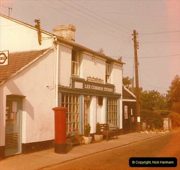 1976 The Lee, Buckinghamshire.01