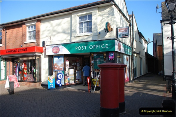 2012-01-27 Hythe, Hampshire.14