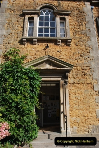 2012-09-08 Castle Cary, Somerset.  (2)29
