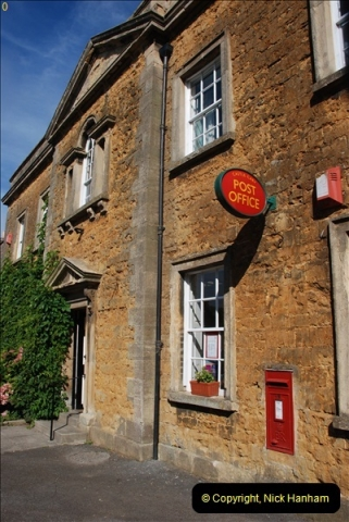 2012-09-08 Castle Cary, Somerset.  (4)31