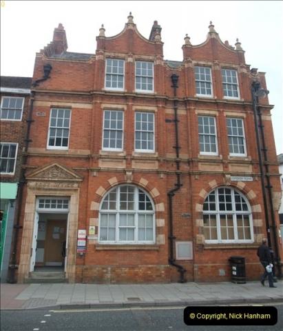 2012-09-27 East Grinstead Post Office, East Sussex.32
