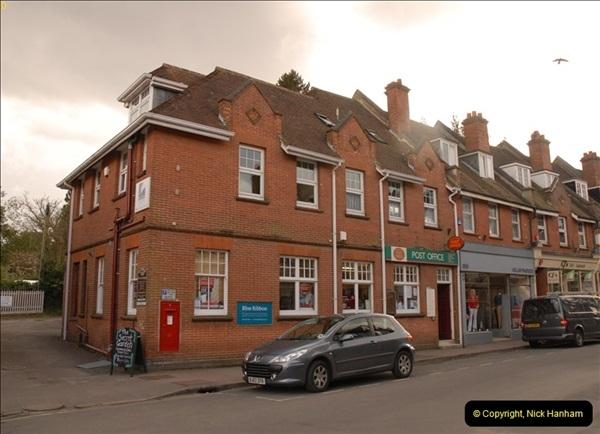 2013-04-26 Brockenhurst, Hampshire.  (1)42
