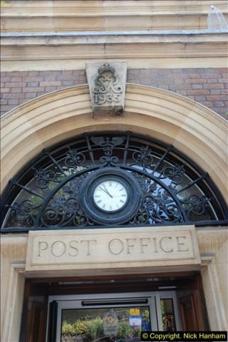 2014-07-25 Great Malvern, Worsestershire, PO & Sorting Office.  (3)61