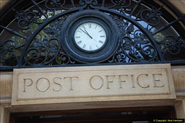 2014-07-25 Great Malvern, Worsestershire, PO & Sorting Office.  (4)62
