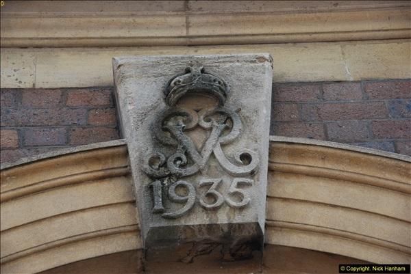 2014-07-25 Great Malvern, Worsestershire, PO & Sorting Office.  (5)63
