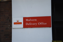 2014-07-25 Great Malvern, Worsestershire, PO & Sorting Office.  (8)66