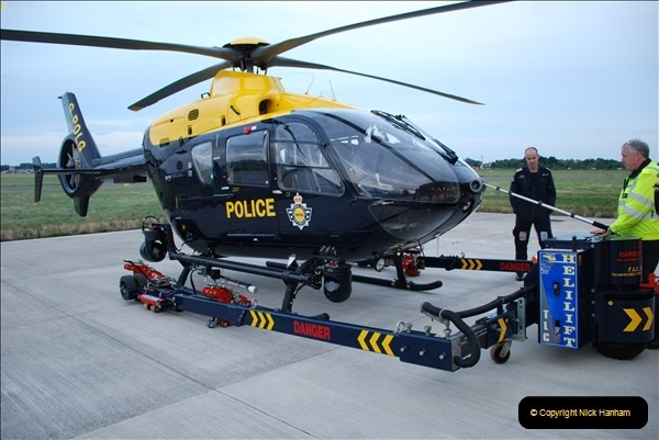 2018-08-23 IAM Visit to Police Helicopter @ Hurn Airport. (26)26