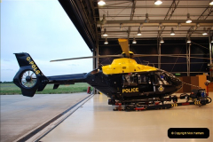 2018-08-23 IAM Visit to Police Helicopter @ Hurn Airport. (19)19