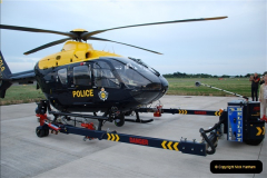 2018-08-23 IAM Visit to Police Helicopter @ Hurn Airport. (27)27