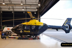 2018-08-23 IAM Visit to Police Helicopter @ Hurn Airport. (4)04