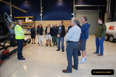 2018-08-23 IAM Visit to Police Helicopter @ Hurn Airport. (9)09