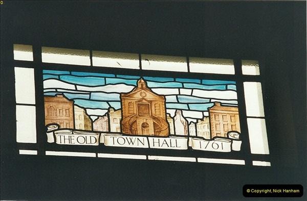 Poole Civic Regalia.  (3)03