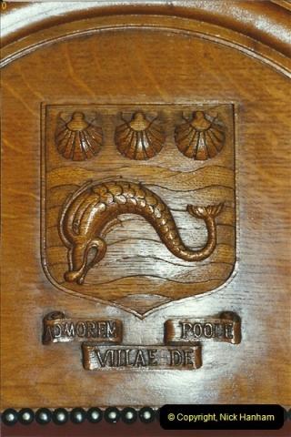 Poole Civic Regalia.  (7)07