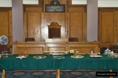 Poole Civic Regalia.  (6)06
