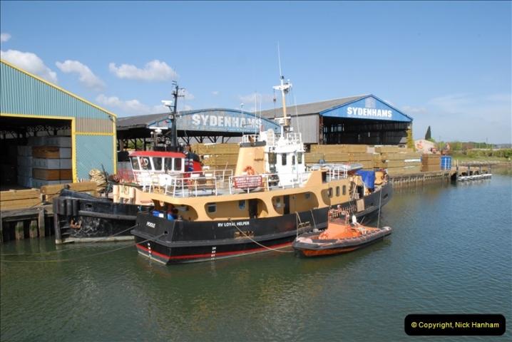 2013-05-18 Poole & Poole Quay (38)038