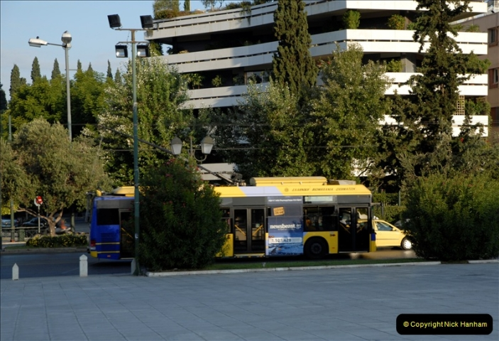 2011-11-01 The port of Piraeus & Athens, Greece.  (10)