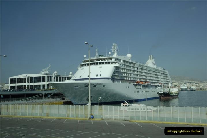 2011-11-01 The port of Piraeus & Athens, Greece.  (28)