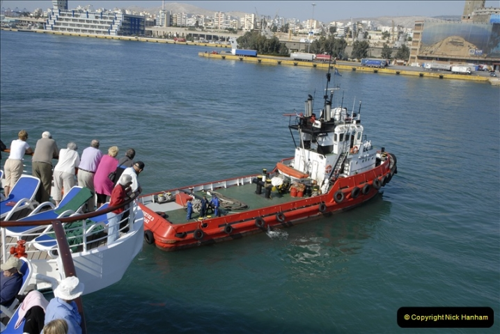 2011-11-01 The port of Piraeus & Athens, Greece.  (37)