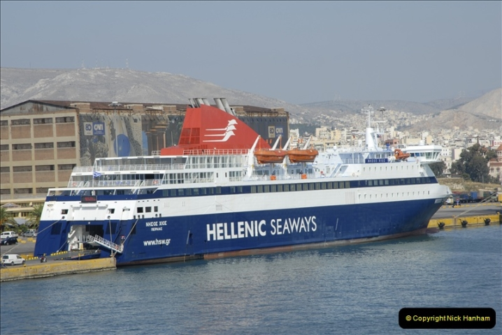 2011-11-01 The port of Piraeus & Athens, Greece.  (38)