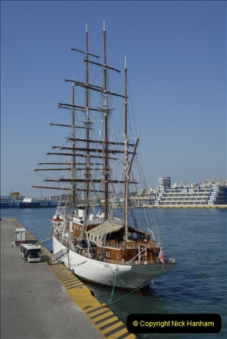 2011-11-01 The port of Piraeus & Athens, Greece.  (40)
