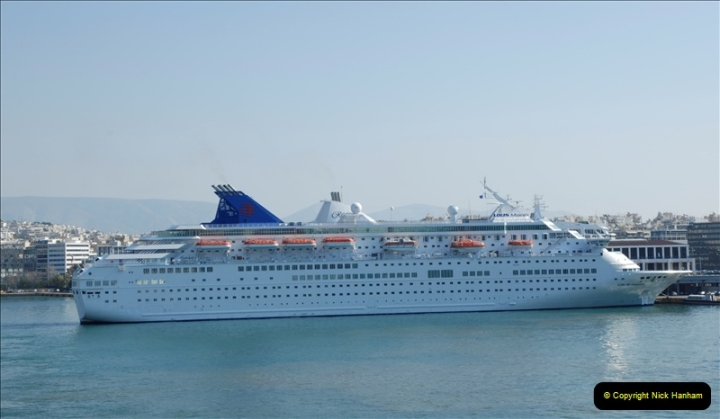 2011-11-01 The port of Piraeus & Athens, Greece.  (47)