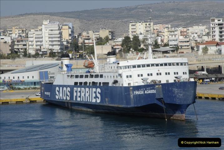 2011-11-01 The port of Piraeus & Athens, Greece.  (49)