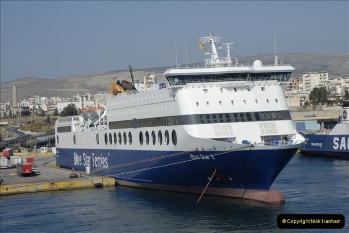 2011-11-01 The port of Piraeus & Athens, Greece.  (50)
