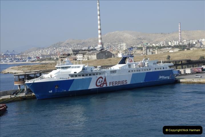 2011-11-01 The port of Piraeus & Athens, Greece.  (51)