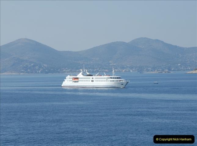 2011-11-01 The port of Piraeus & Athens, Greece.  (55)